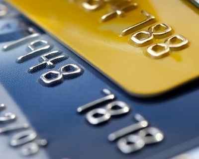 VISA credit card numbers
